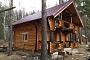 Деревянный дом: разумная экономия