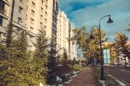 «Переулок Бульварный» — место и время, соединенные воедино