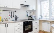 Просим к столу: советы по дизайну кухни
