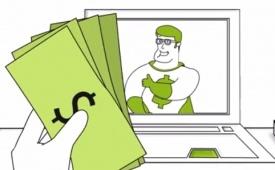 Займы через интернет в Перми