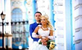 Топ-5 свадебных рекордов