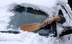 Подготовить машину к зиме: Что проверить и заменить, чтобы заводиться в любой мороз?