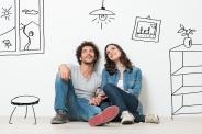 «Вопрос покупки жилья встал сразу после свадьбы»