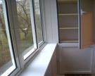 Остекление и обшивка балконов и лоджий. Рассрочка без переплаты