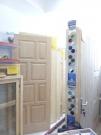 Дверь деревянная производство из массива сосна цена за (м2)