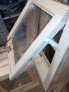 Банное окно из дерева в наличии и производство на заказ
