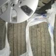 Продаю летние колеса R15 диски+шины+колпаки б/у на КIA RIO, Екатеринбург