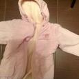 Куртка на девочку, Новосибирск