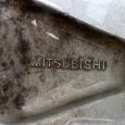 Оригинальные диски Mitsubishi, Екатеринбург