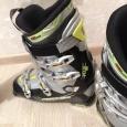 Горные лыжи Rossignol X-Fight 5 , Fischer Soma MX Fit 80 + очки ., Новосибирск