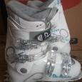Продам женские ботинки горнолыжные, Новосибирск