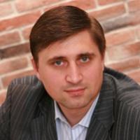 Крюков Олег