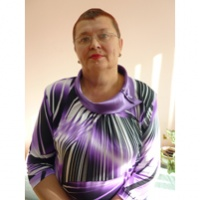 Дробушевская Наталья Васильевна