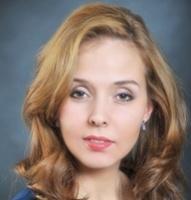 Плотникова Людмила Юрьевна