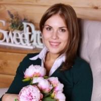 Рассудова Софья Станиславна