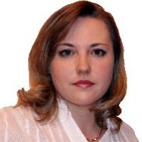 эксперт по загородной недвижимости Самсонова Елена Васильевна