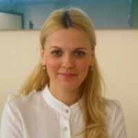 Гаврилова Мария Юрьевна