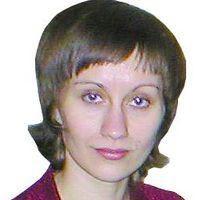 Фещенко Наталья