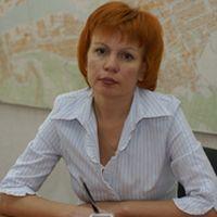Иноземцева Елена Владимировна