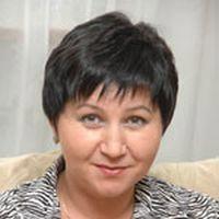 Лунёва Елена Анатольевна