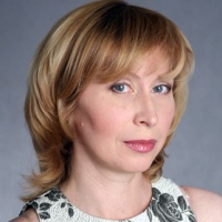 Зиновьева Вера Владимировна