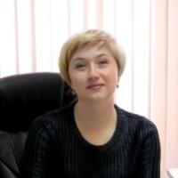 Гузий Юлия Юрьевна