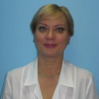 Моторина Ирина