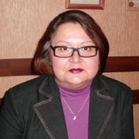 Москвина Юлия Александровна
