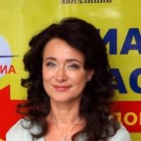 Кошкина Татьяна Рудольфовна