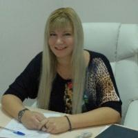 Чичановская Елена Владимировна
