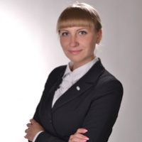 Калеева Екатерина Васильевна