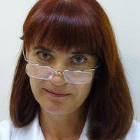 Яськова Татьяна Олимпиевна