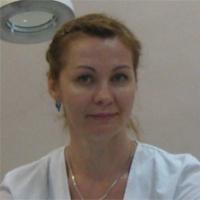 Макеева Оксана Анатольевна