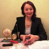 Даура Татьяна Дмитриевна