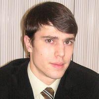 Сунегин Илья Николаевич