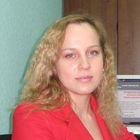 Лавицкая Мария Алексеевна