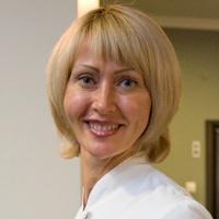 Миллер Марина Альбертовна