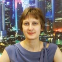Егорова Светлана Николаевна
