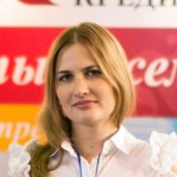 Федорцова Анна Михайловна