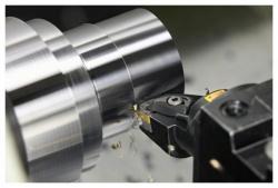 Токарная обработка подразумевает обработку путем резания наружных и внутренних поверхностей вращения...