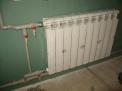 Установленные краны на входе и выходе позволяют производить замену радиатора без отключения общей системы отопления.