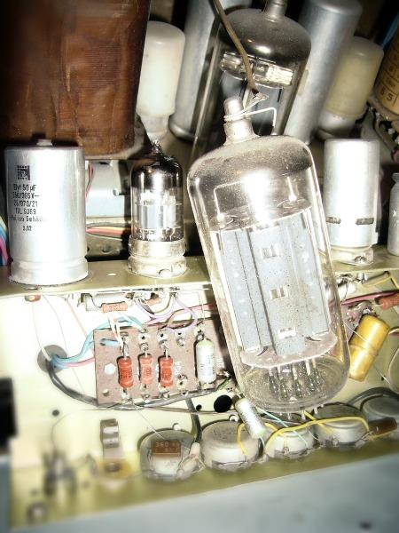 Ламповый широкополосный ретро-комбик недорого, Новосибирск - НГС.ОБЪЯВЛЕНИЯ