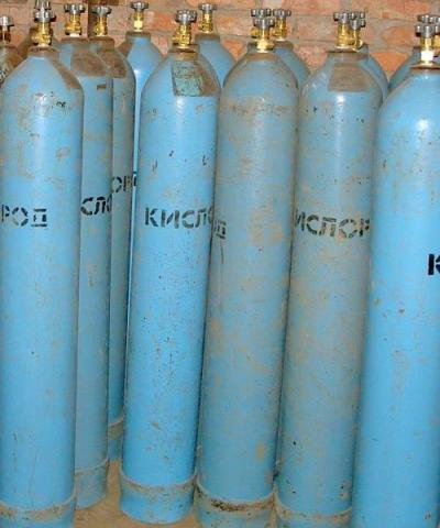 кислород технический