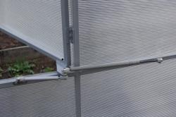 Термопривод - система автоматизации теплицы - способная открывать как потолочную форточку (идеальную для...