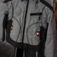 Костюм и куртка на осень р.104, Новосибирск
