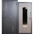 Дверь входная Муар М-2 (зеркало)