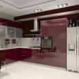 Кухонный гарнитур, Омск