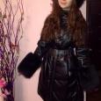 Зимняя кожаная куртка, пуховик. Недорого., Новосибирск