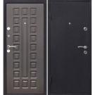 Дверь входная Йошкар (Венге, Карпатская Ель, Золотистый дуб)