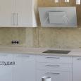 Кухонный фартук, Омск